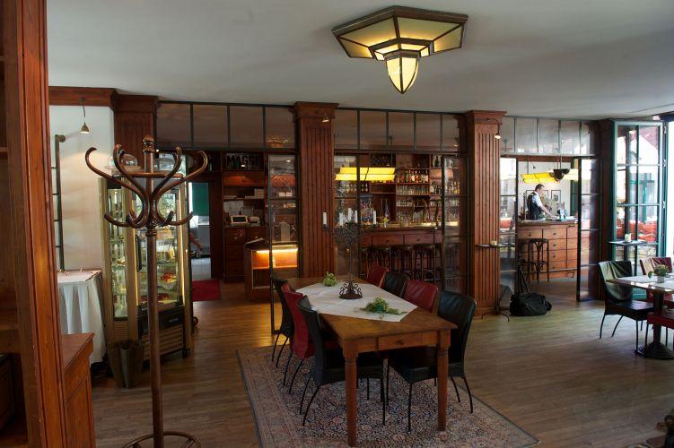Romantik Hotel Kaufmannshof-5