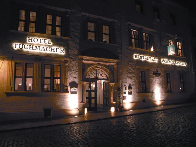 Romantik Hotel Tuchmacher-1