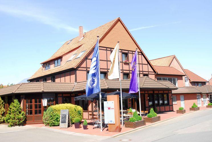 Romantik Hotel Schmiedegasthaus Gehrke-6