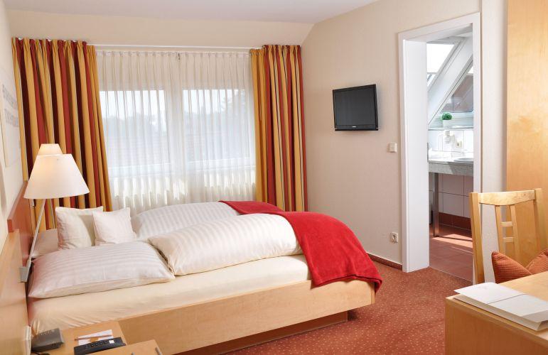 Romantik Hotel Schmiedegasthaus Gehrke-1