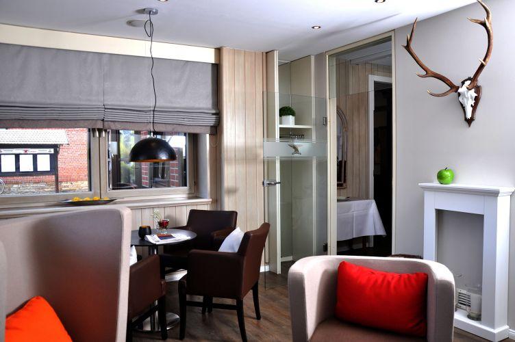Romantik Hotel Schmiedegasthaus Gehrke-2