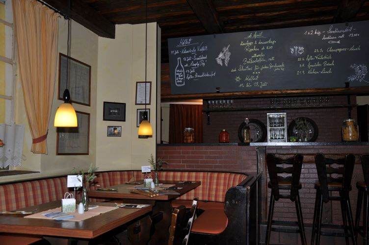 Romantik Hotel Schmiedegasthaus Gehrke-3