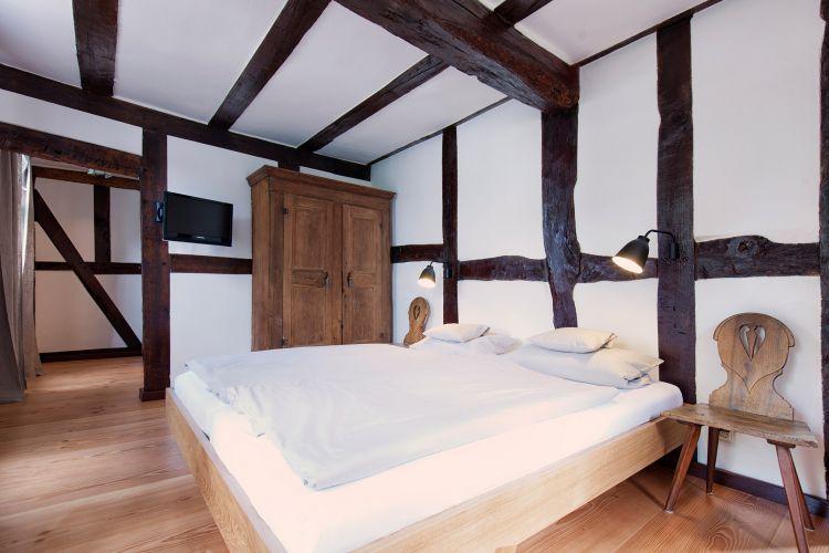 Romantik Hotel Alte Vogtei-4