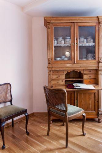 Romantik Hotel Alte Vogtei-5