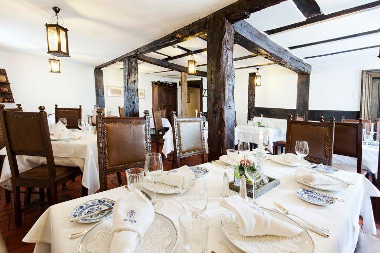 Romantik Hotel Alte Vogtei-6