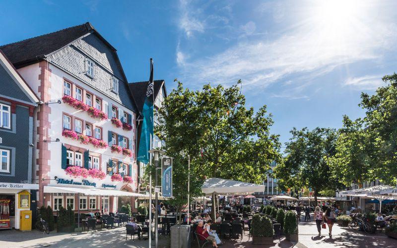 Romantik Hotel Zum Stern-1