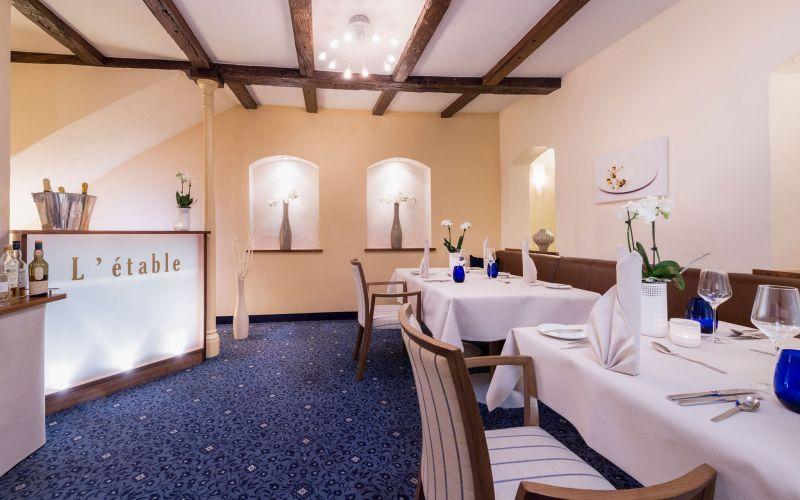 Romantik Hotel Zum Stern-7