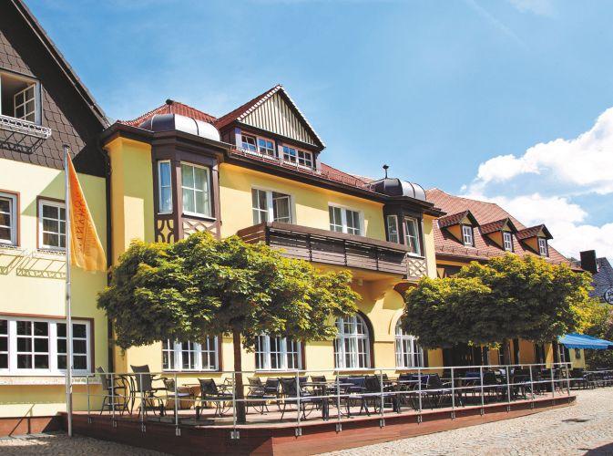 Herrmann's Romantik Posthotel-1