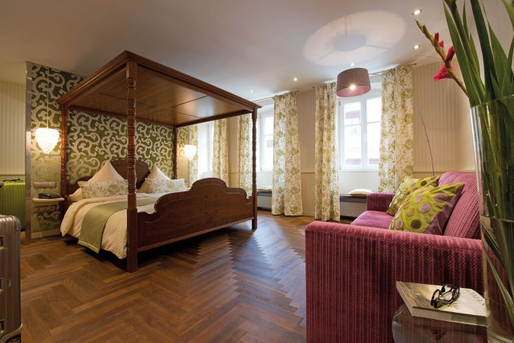Romantik Hotel Markusturm-4