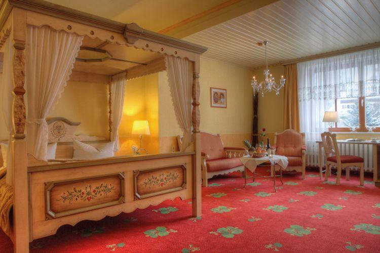 Romantik Hotel Zum Lindengarten-2
