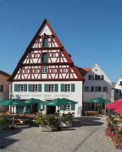 Romantik Hotel Der Millipp-1