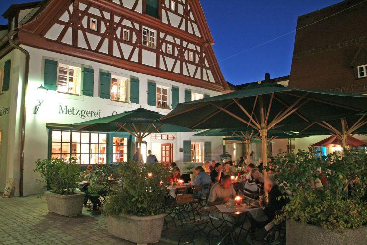Romantik Hotel Der Millipp-2
