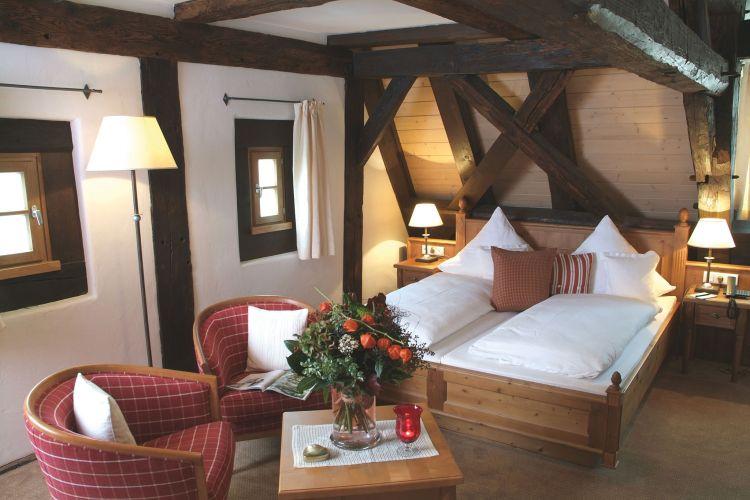 Romantik Hotel Der Millipp-3
