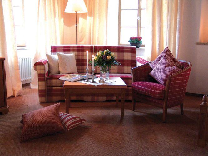 Romantik Hotel Der Millipp-4