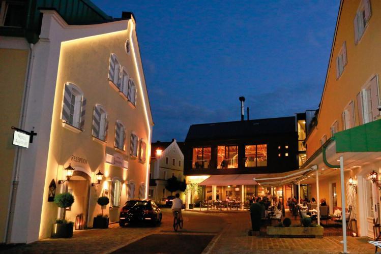 Romantik Hotel Lindner-2