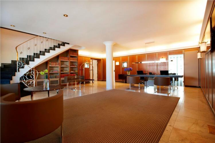 Romantik Hotel Lindner-4