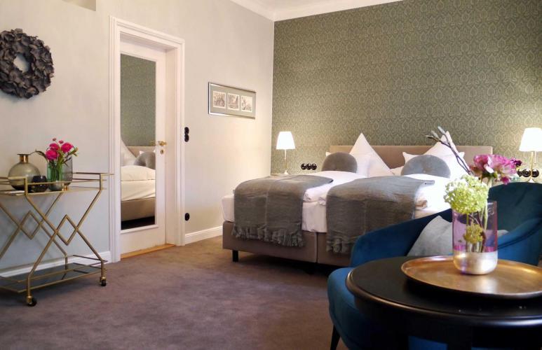 Das Lindner Romantik Hotel & Restaurants-24