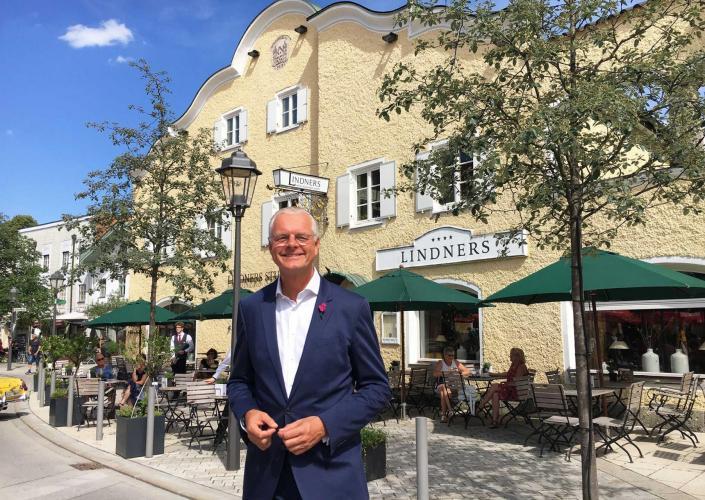 Das Lindner Romantik Hotel & Restaurants-25