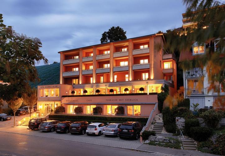 Romantik Hotel Residenz am See-1