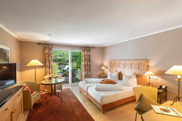Romantik Hotel Residenz am See-2