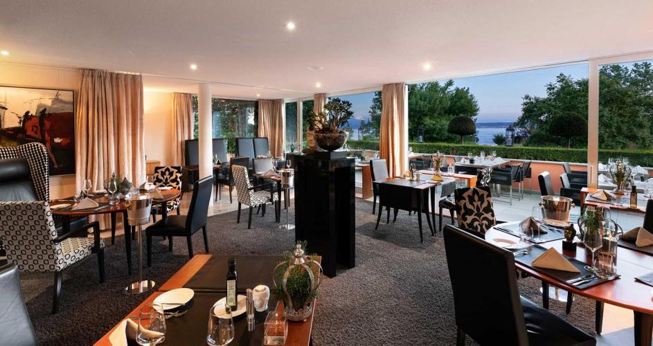 Romantik Hotel Residenz am See-5