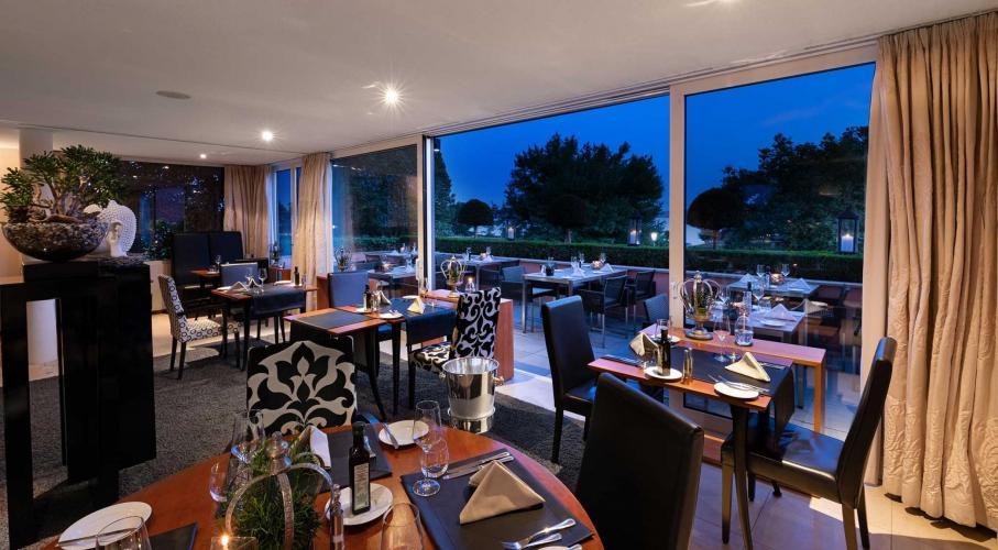 Romantik Hotel Residenz am See-10
