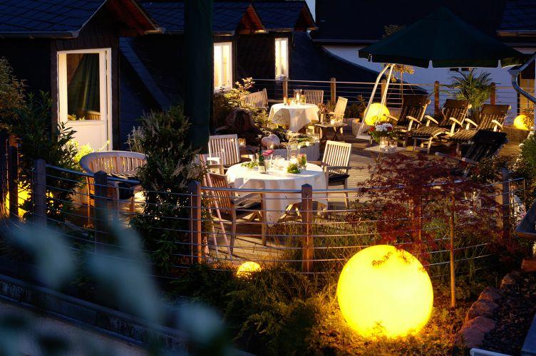 Romantik Jugendstilhotel Bellevue-5