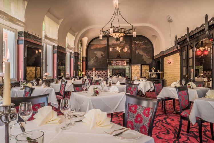 Romantik Jugendstilhotel Bellevue-8