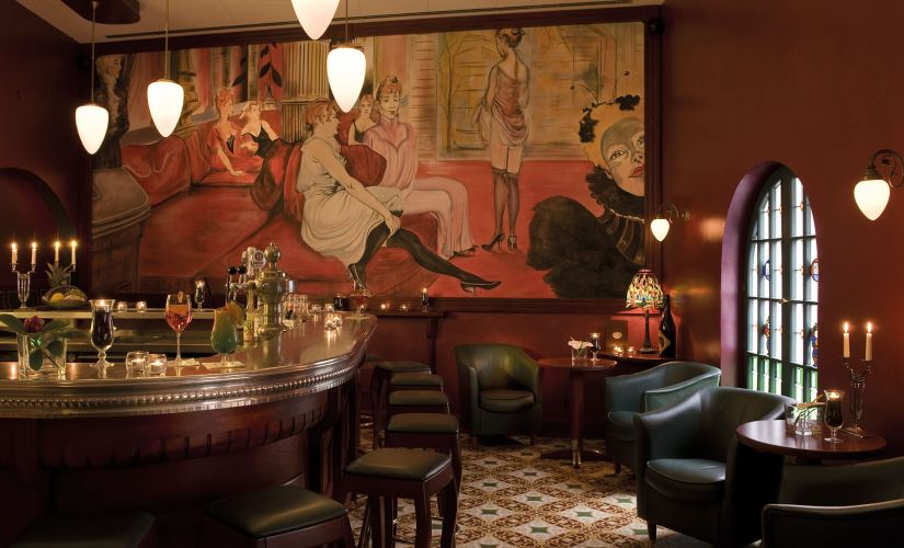 Romantik Jugendstilhotel Bellevue-10