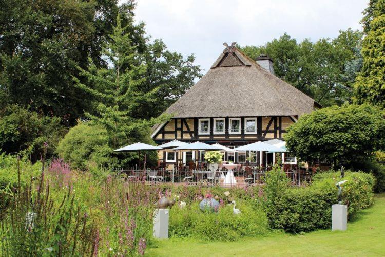 Romantik Hotel Köllner's Landhaus-1