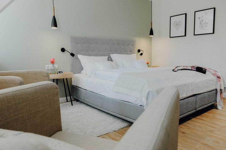Romantik Hotel Köllner's Landhaus-2