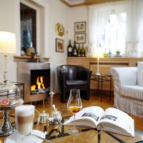 Romantik Hotel Köllner's Landhaus-4
