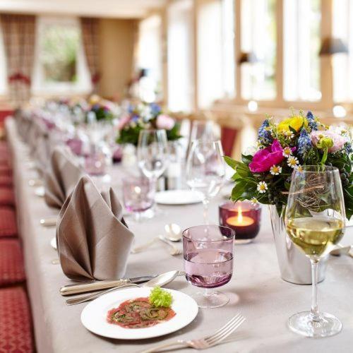 Romantik Hotel Köllner's Landhaus-5