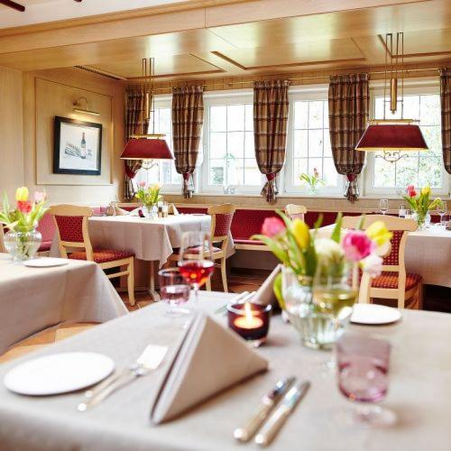 Romantik Hotel Köllner's Landhaus-6