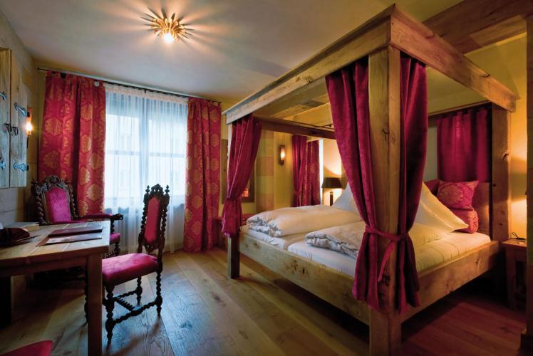 Romantik Hotel Fürstenhof-2