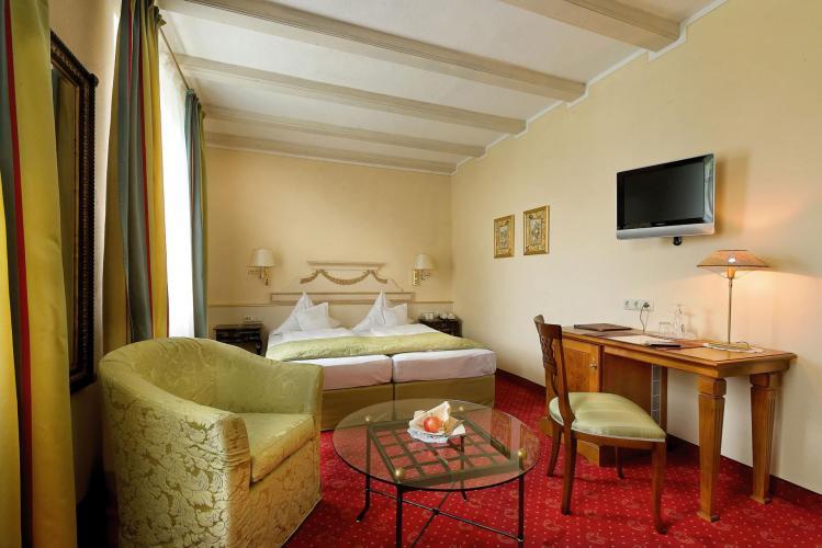 Romantik Hotel Fürstenhof-3