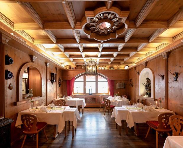 Romantik Hotel Fürstenhof-5