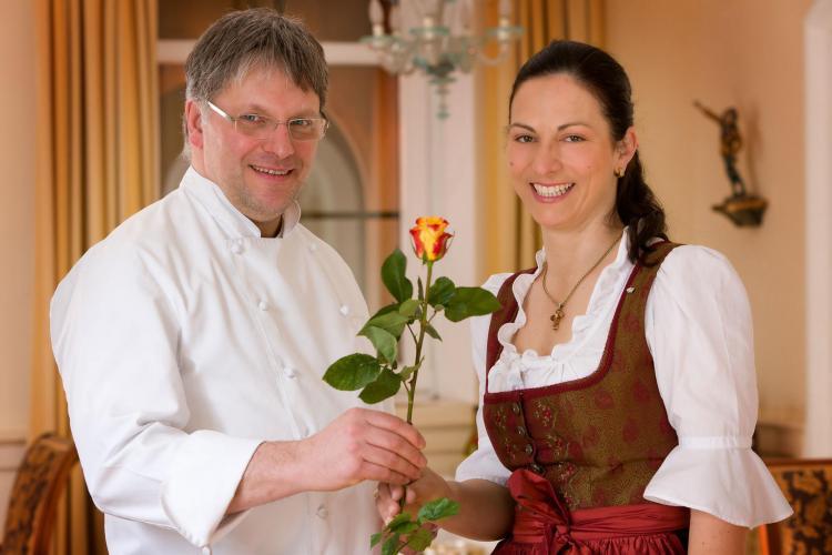 Romantik Hotel Fürstenhof-6