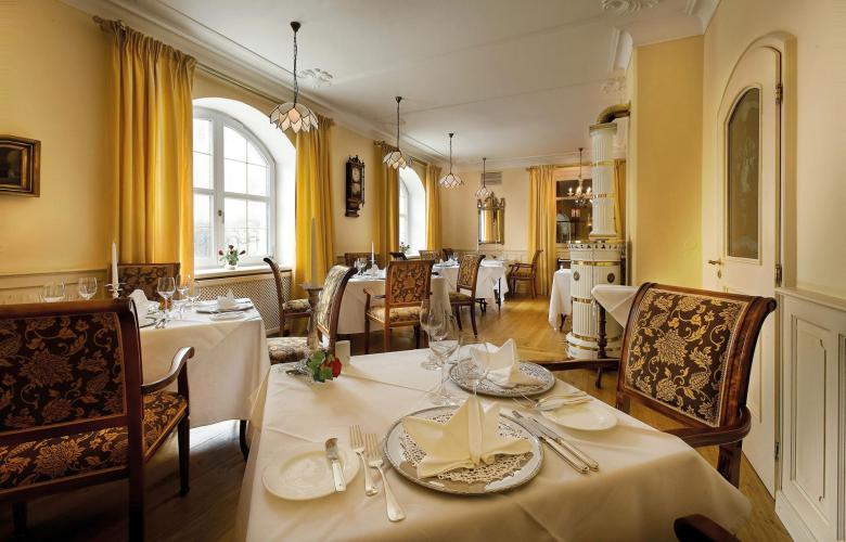 Romantik Hotel Fürstenhof-7