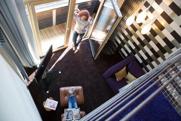 Romantik Hotel Freiberg-6