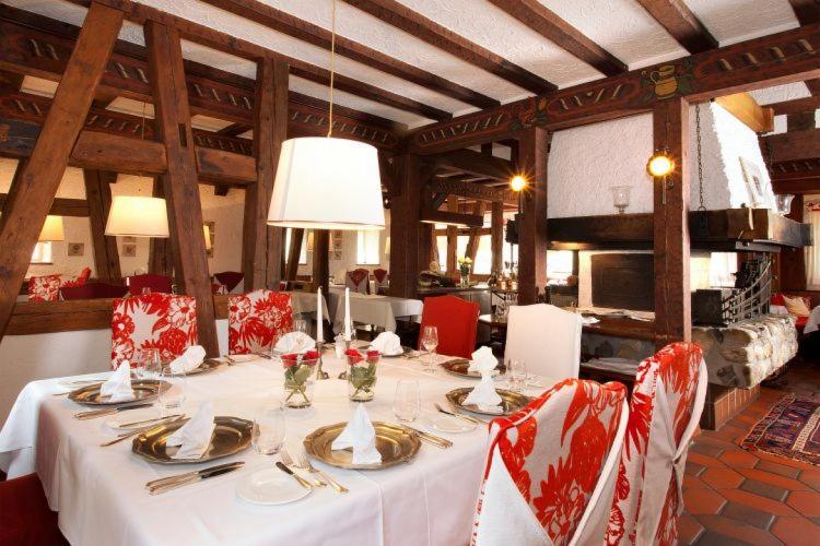 Romantik Hotel Johanniter-Kreuz-10