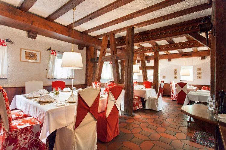 Romantik Hotel Johanniter-Kreuz-15