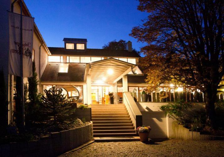 Romantik Hotel Johanniter-Kreuz-18