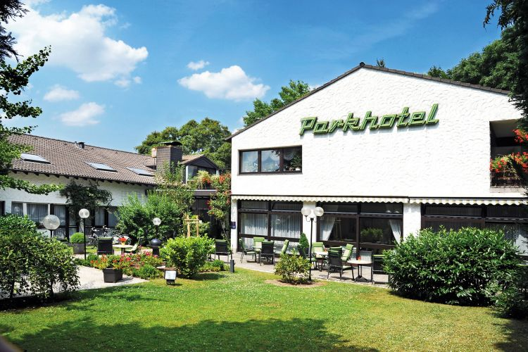 Romantik Parkhotel am Hammerberg-1