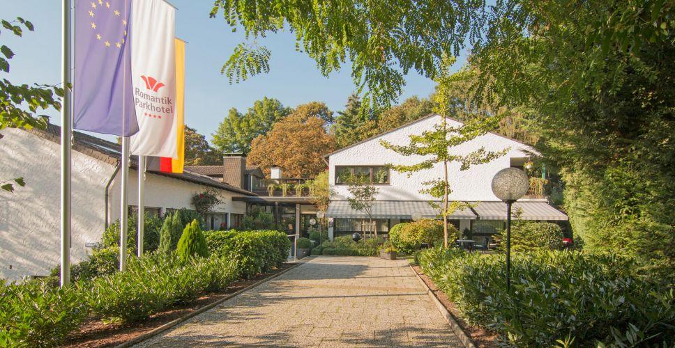 Romantik Parkhotel am Hammerberg-2