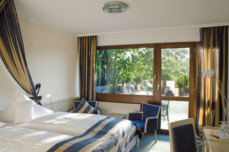 Romantik Parkhotel am Hammerberg-4