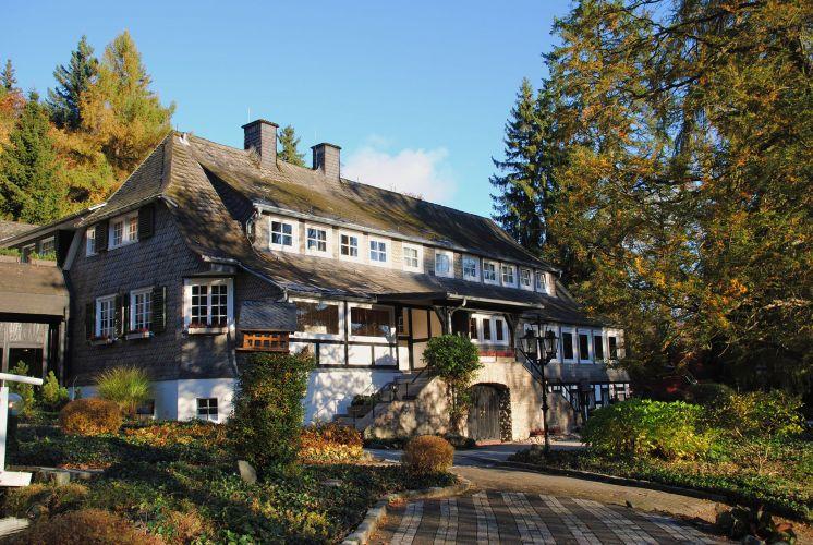 Romantik Hotel Stryckhaus-1