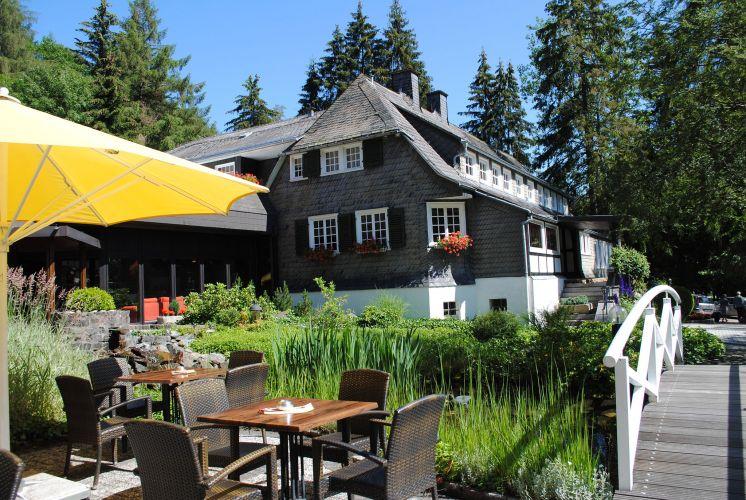 Romantik Hotel Stryckhaus-2