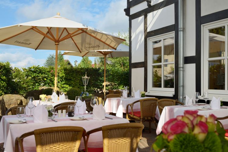 Romantik Landhotel Knippschild-5