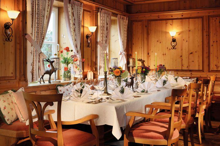 Romantik Landhotel Knippschild-6